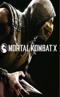 MortalCombat X